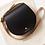 Thumbnail: Honey & Toast Leather Saddlebag