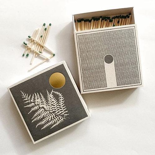 Luxury Match Box