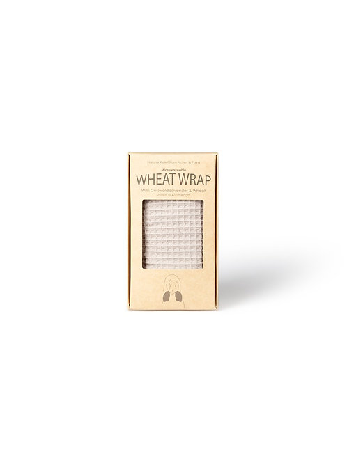 Chalk Waffle Wheat Wrap
