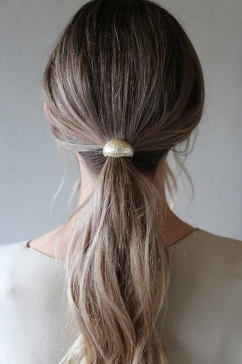 Tutti & Co. Dome Hair Cuff