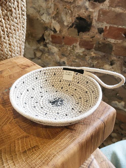 Mini Rope dish