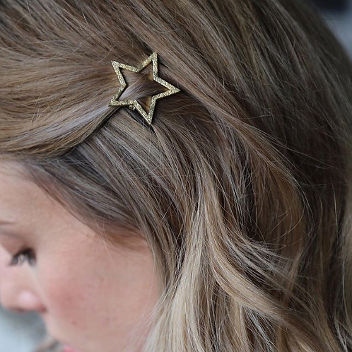 Tutti & Co. Star Hairclip