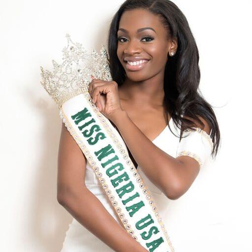 Olutosin Araromi, Miss Nigeria USA 2015