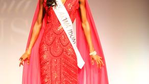 Idara Inokon Wins Miss Nigeria USA 2017