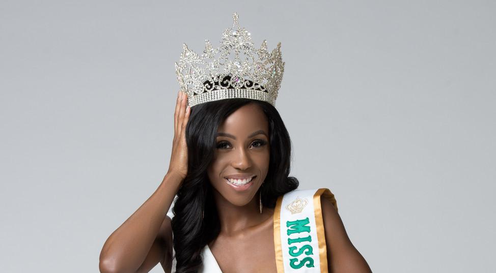 Idara Inokon, Miss Nigeria USA 2017