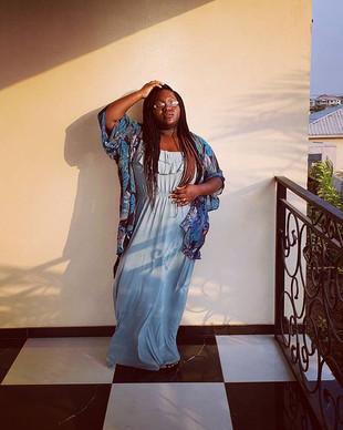 As I live, I love. #ESMinGhana #Ghana.jp