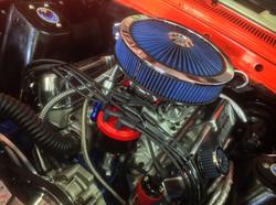Mustang Boss 428