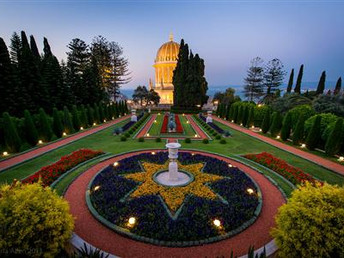 Comemoração dos Aniversários do Báb e de Bahá'u'lláh Fundadores da Fé Bahá'í