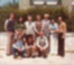 A Assembleia Espiritual Nacional dos Bahá'ís de Portugal (1976)