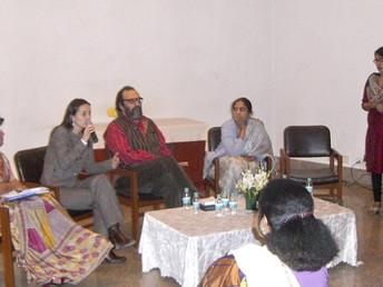 Nova Deli: Seminário aborda fim da Violência contra Crianças