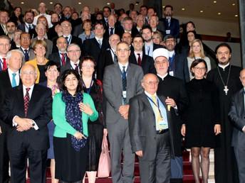 O Papel da Religião Explorado no Intercâmbio do Conselho da Europa em Sarajevo