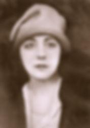 Florence Evelyne Schopflocher