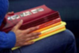 Os Livros Ruhís