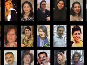 Mais 24 Bahá'ís Condenados à Prisão no Irão