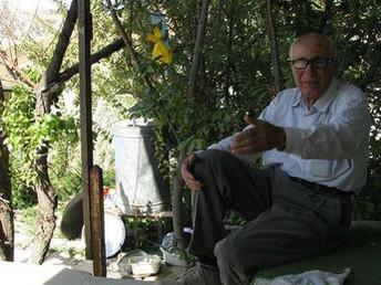 Morte suspeita de mais um bahá'í, no Irão