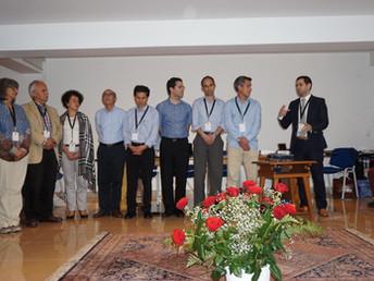 A Comunidade Bahá'í de Portugal elegou a nova Assembleia Espiritual Nacional para o próximo ano