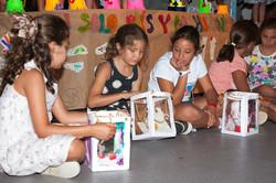 Aula para Crianças - Canárias