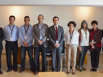 A Comunidade Bahá'í de Portugal elegeu a nova Assembleia Espiritual Nacional para o próximo ano