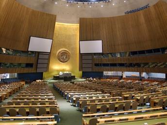 ONU Condena o Irão por Continuar com as Violações dos Direitos Humanos