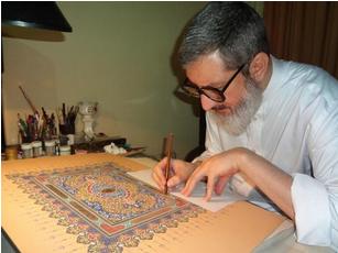 Num ato simbólico sem precedentes, um destacado clérigo sénior pede a coexistência religiosa no Irão