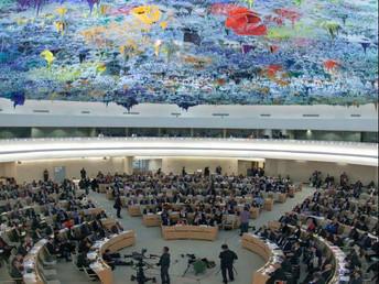 A sociedade civil dá sugestões para reforçar o Conselho de Direitos Humanos, da ONU