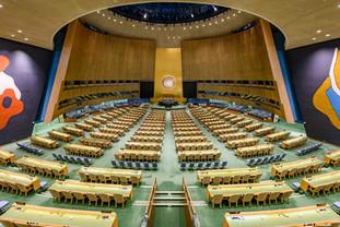 Resolução da ONU condena violações dos direitos humanos contra os bahá'ís no Irão