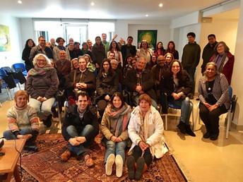 Participação ativa dos Bahá'ís no diálogo interreligioso