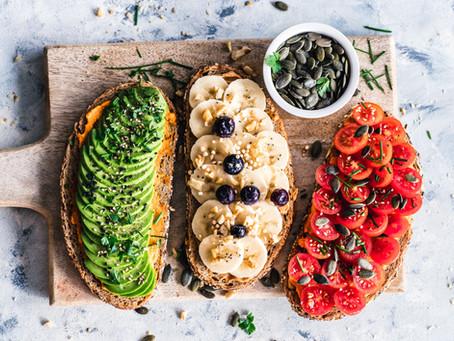 Mee met de tijd: glutenvrije gerechten
