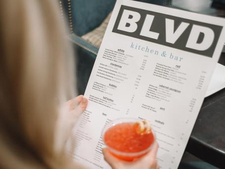 De perfecte menukaart voor een hogere omzet