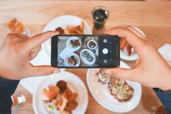 Uw horecazaak in de wereld van Instagram – deel 2