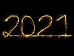 Souhaits et perspectives pour 2021