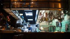 La réouverture de votre cuisine