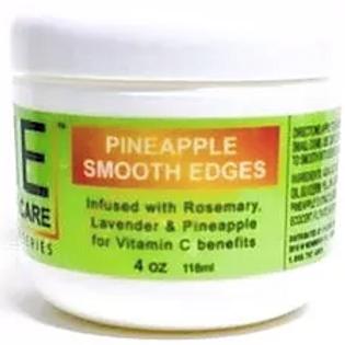 ME Pineapple Smooth Edges