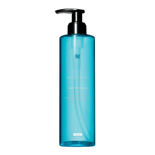SkinCeuticals Simple Clean Deluxe Size