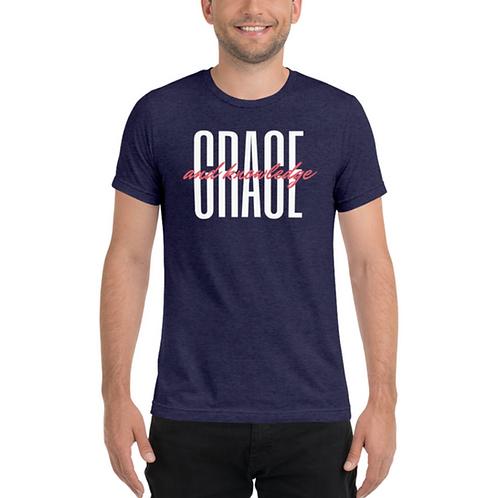 Grace & Knowledge