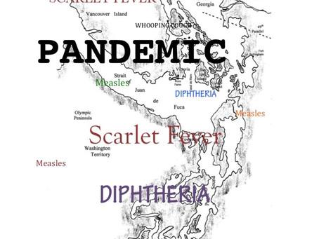 Pandemic: Victoria(n) Style