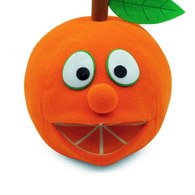 Orange Pal