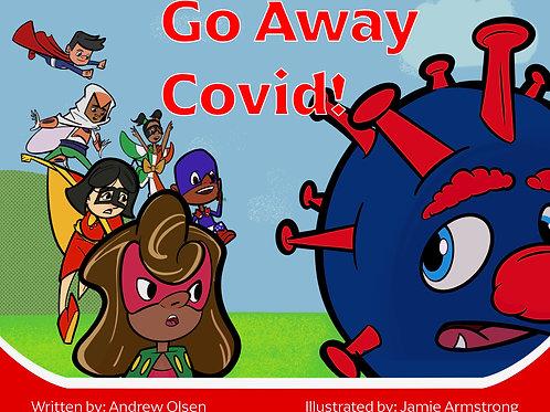 Go Away COVID! eBook