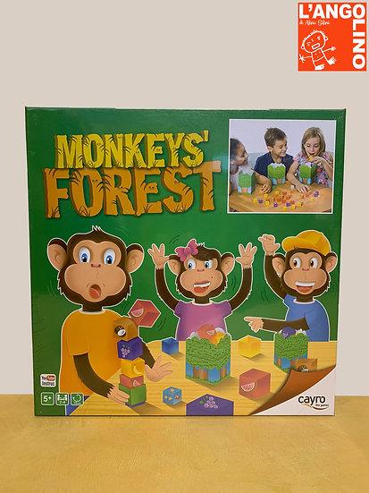 Monkeys' Forest