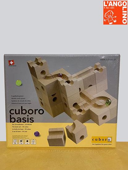 Cuboro Basis