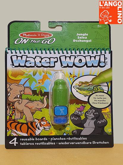 Water Wow -Giungla