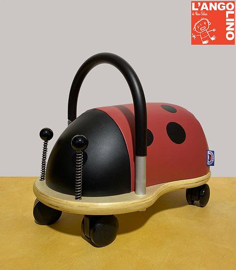 Wheely Bug - Coccinella