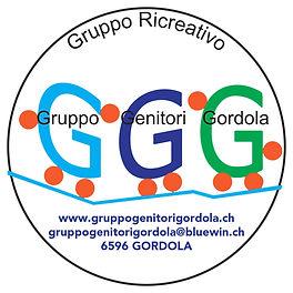 Logo Gruppo Genitori Gordola