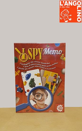 Spy Memo