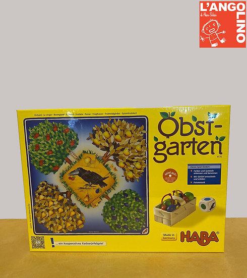 HABA - Obst Garten