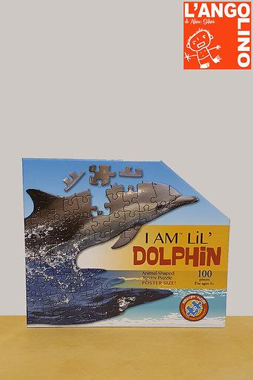 Puzzle Delfino
