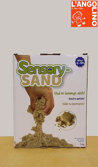 Sensory Sand