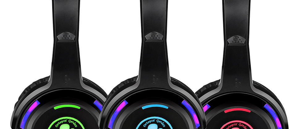 WI:Funk Headphone