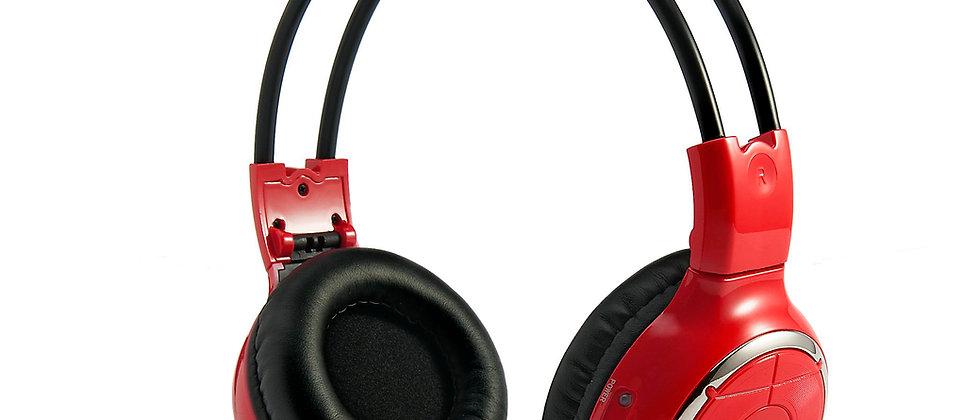 WI:LAZY Folding Headphone