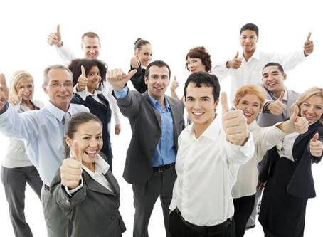 ¿Qué hace eficaz a un ejecutivo?